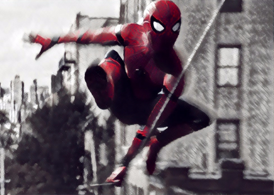 Spider-Man Should Swing Solo