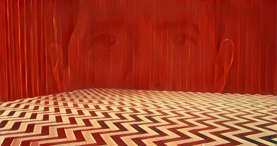 The Melancholy of Nostalgia in TWIN PEAKS: THE RETURN