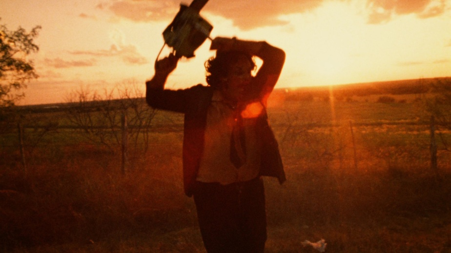 THE TEXAS CHAINSAW MASSACRE in 35mm: So long, Tobe Hooper