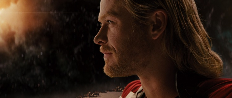 Thor-1234