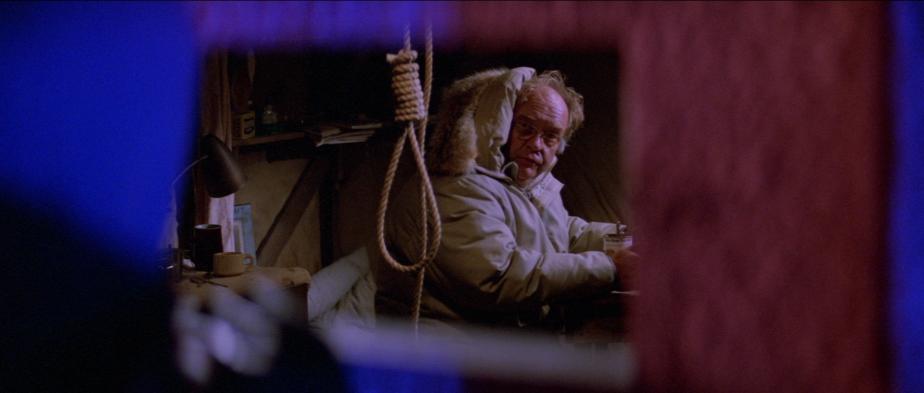 John Carpenter THE THING (1982) Fan CommentaryTrack